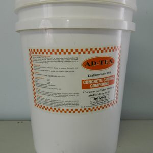 AD-TEX CURING COMPOUND