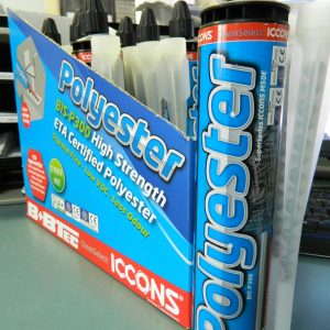 iccons chem select polyester