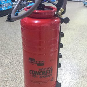 Chapin Concrete Sprayer