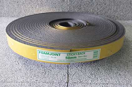 Foam Joint Adhesive