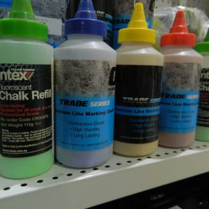 chalkline refills/ replacements
