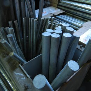 Galvanised Dowel Bars