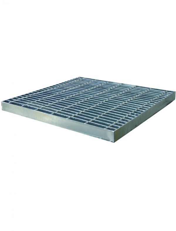 STORMWATER GRATES