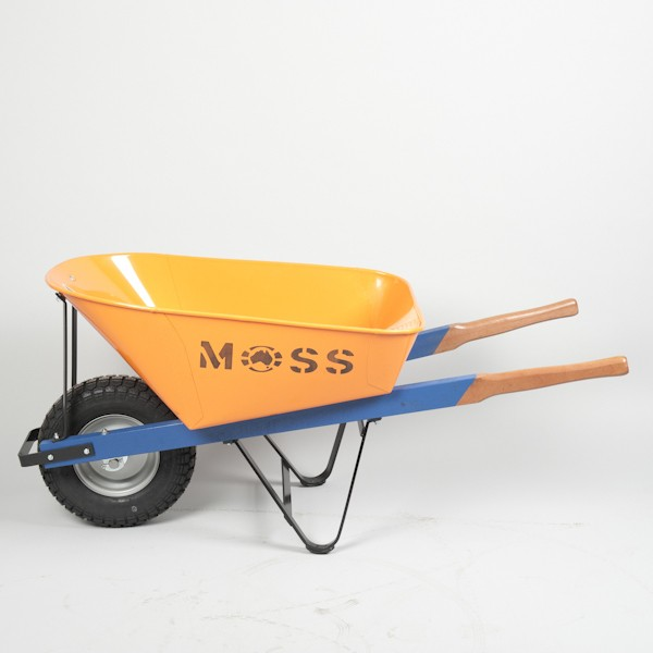 Wheelbarrow Moss Premier 'Moss' Wheelbarrow