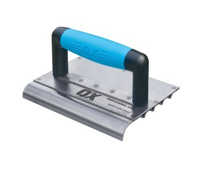 Ox Pro Safety Step Edger