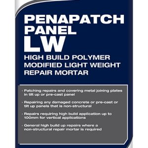 Aftek Penapatch Panel LW