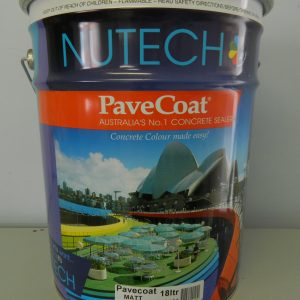 NUTECH BASE MATTE SEALER
