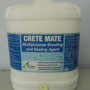 Crete Mate - Bonding Agent Additive