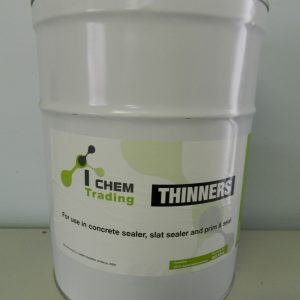 IChem Thinners/Solvent