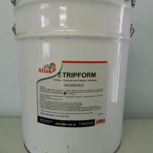 Aftek Stripform (Form-oil)