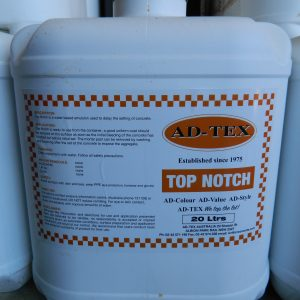 Ad-Tex Top Notch